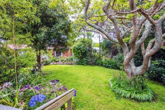 Waikanae Garden 5