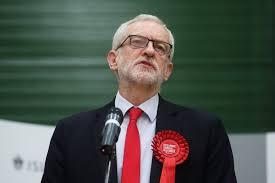 British election 2