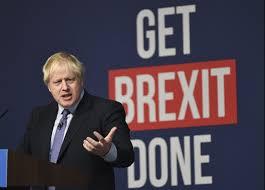 British election
