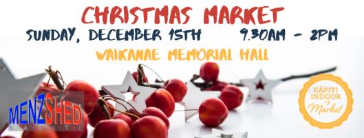 Chrissy Market