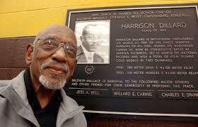 Harrison Dillard 1