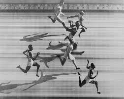 Harrison Dillard 1948 100m final