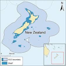 NZ EEZ