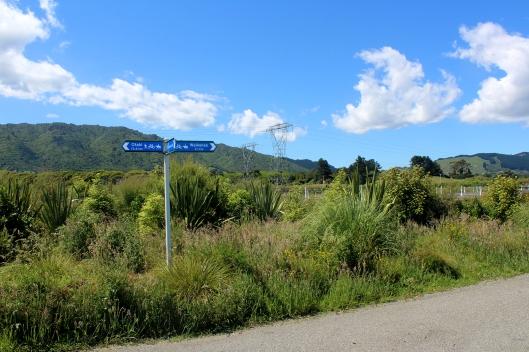 Otaki 13.4 km Waikanae 3.1 km