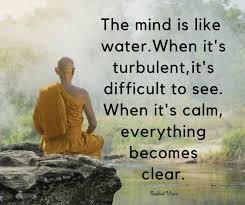 Spirituality Buddhist thought