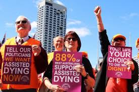 WA Assisted Dying