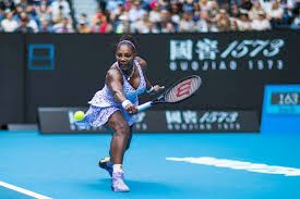 Australain Open 2020 Serena