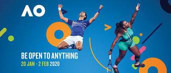 Australian Open 2020 2