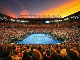 Australian Open 2020 Melbourne