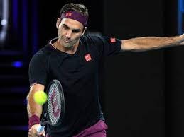 Australian Open- Federer