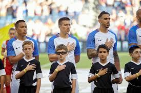 US National Anthem