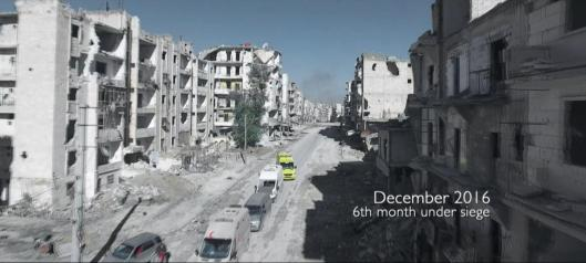 Aleppo Dec 2016