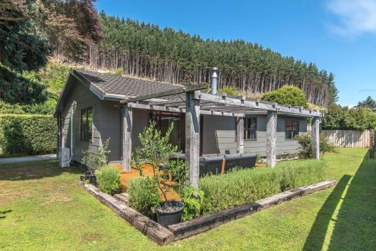 Waikanae cottage
