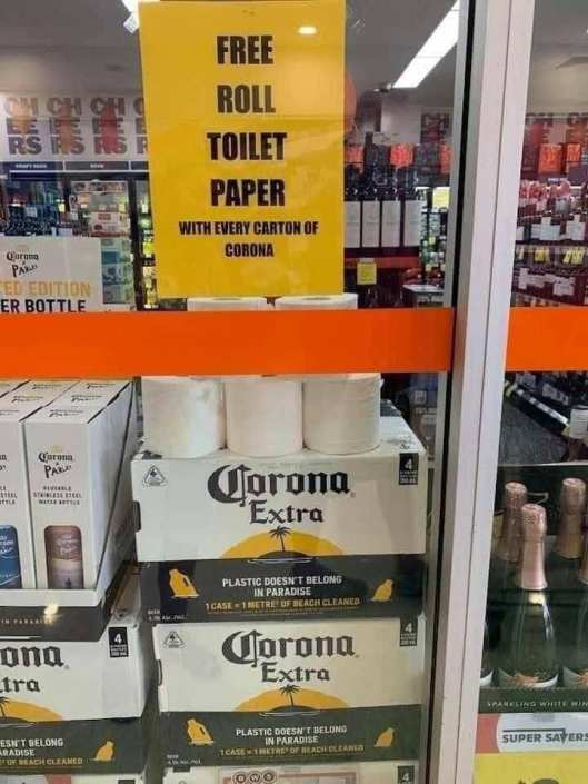 Corona Paper