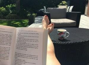 Garden-reading-