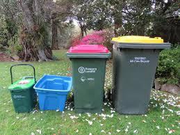 NPDC bins 1