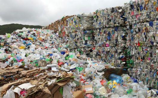 plastic waste nz