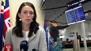 Coronvirus airports