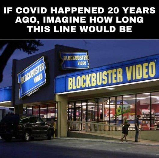 cv blockbuster