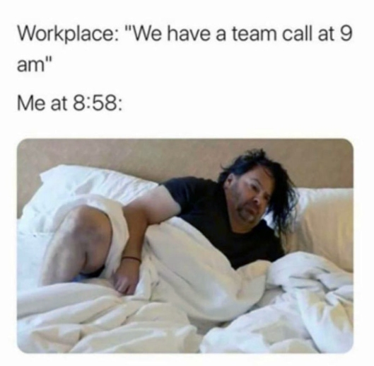 cv call