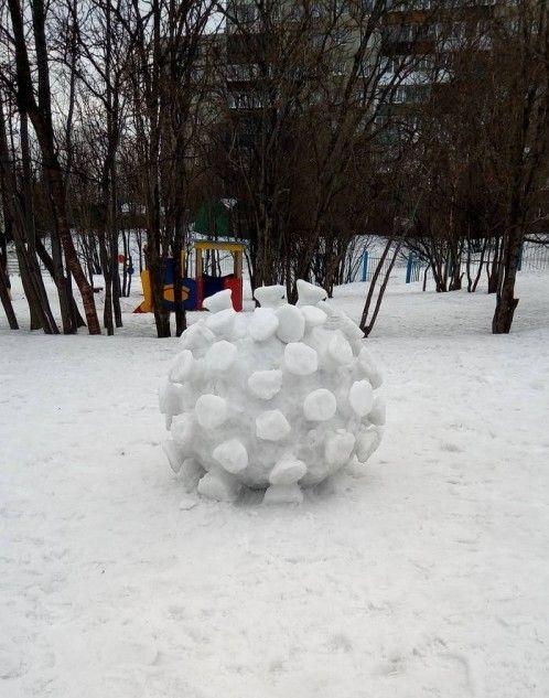 cv snowball