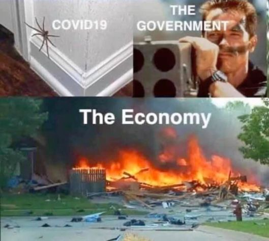 government overreaction