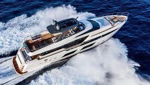 Italy Covid 19 Ferretti yachts