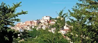 Italy Covid 19 Montecalvo