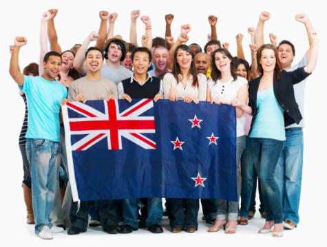 New Zealanders (3)