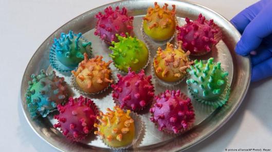 cv cupcakes