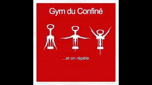 cv gym