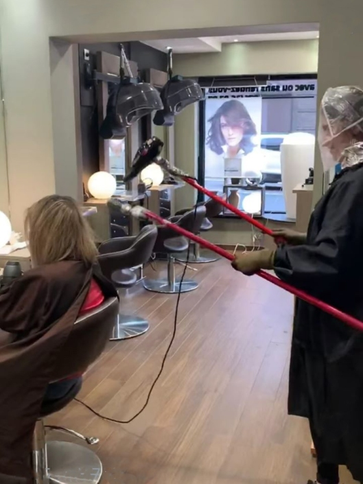 cv hairdresser2