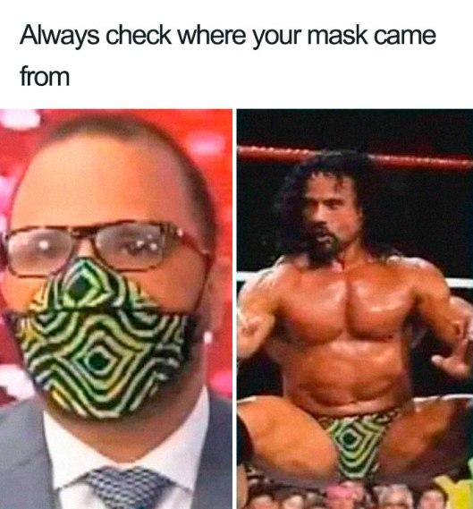 cv mask undies