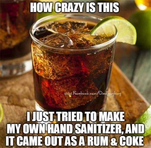 cv rum