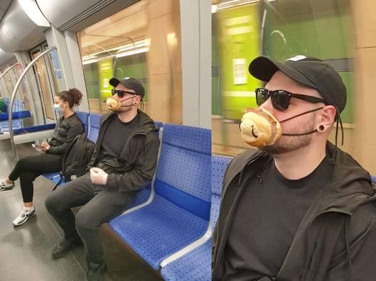 cv subway