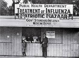Spanish Flu (1)
