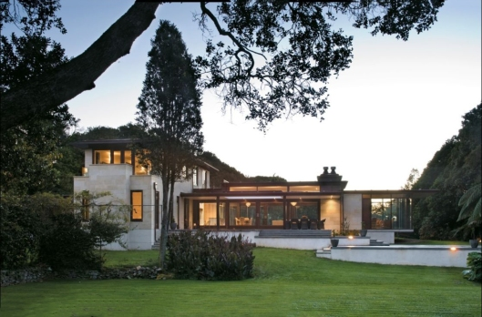 Waikanae House Architects 2