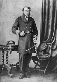 Captain Hamilton