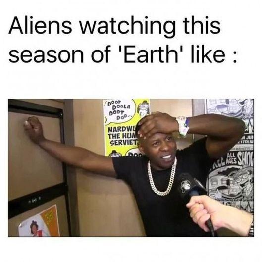 cv aliens