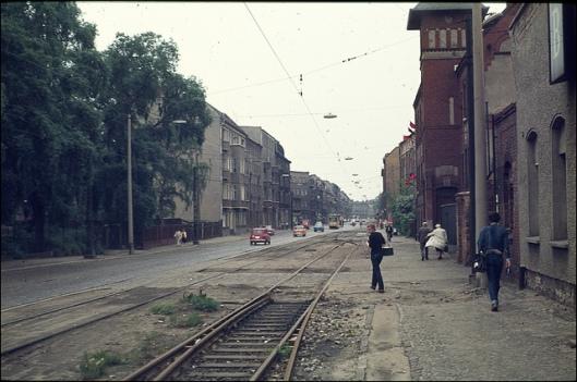 East Berlin 1979
