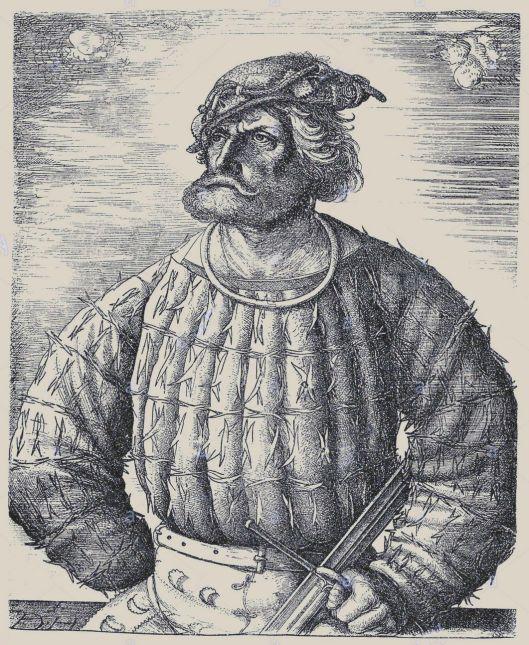 florian-geyer-circa 1490 1525- franconian-nobleman-diplomat-and-knight