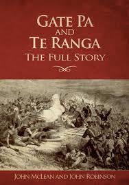 Gate Pa and Te Ranga (1)