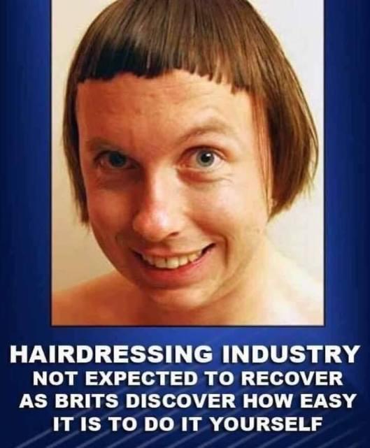 hairy cut