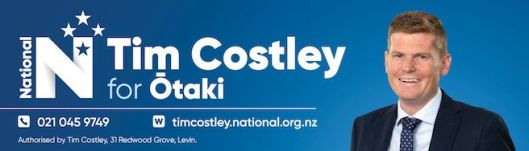 Tim Costley banner