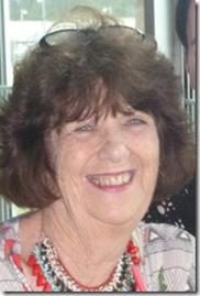 Gill Ward