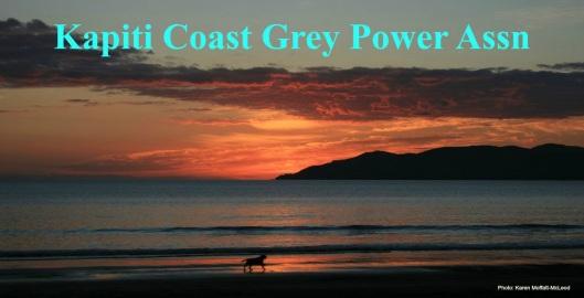 Kapiti Coast Grey Power