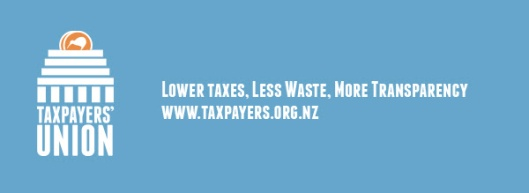 Taxpayers Union