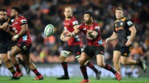 Crusaders v Chiefs 2020