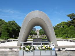 Hiroshima Paece Park 3