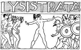 Satire Lysistrata
